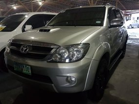 2007 Toyota Fortuner for sale in Pasig