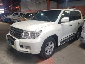 2011 Toyota Land Cruiser for sale in Manila