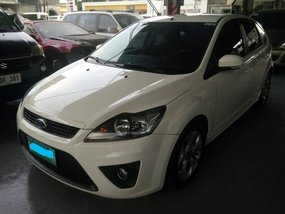 2010 Ford Focus for sale in Las Pinas