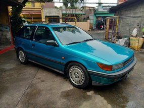 Selling Mitsubishi Colt 1991 Hatchback in Manila
