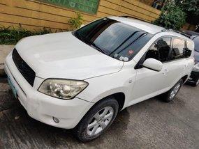 2006 Toyota Rav4 for sale in Makati