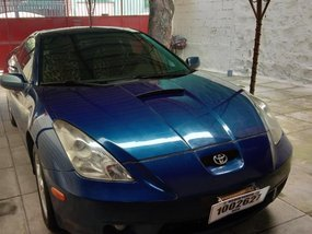 2001 Toyota Celica for sale in Manila