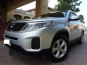 Kia Sorento 2014 for sale in Quezon City