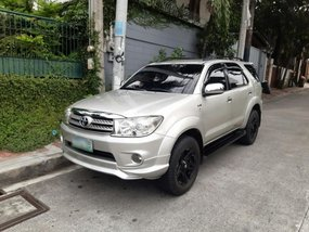 2011 Toyota Fortuner at 90000 km for sale