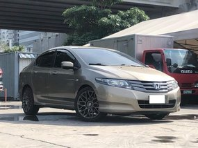 Selling Honda City 2009 in Makati