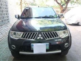 2011 Mitsubishi Montero for sale in Cebu City
