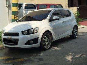 2014 Chevrolet Sonic for sale in Manila