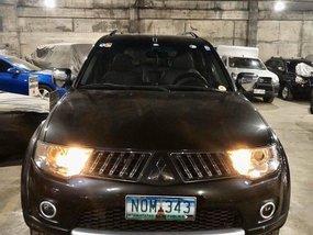 2009 Mitsubishi Montero for sale in Quezon City