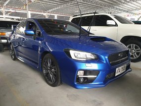 2015 Subaru Wrx Sti for sale in Pasig