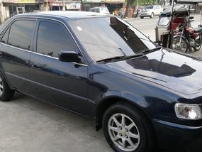 Toyota Corolla 1998 for sale in Mabalacat