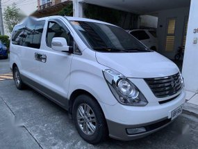 2015 Hyundai Starex for sale in Taguig