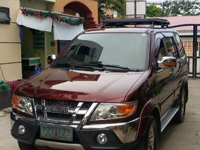 2010 Isuzu Crosswind for sale in Quezon City
