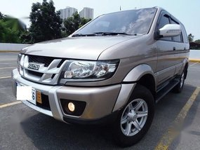 2016 Isuzu Sportivo X for sale in Quezon City