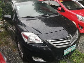 2012 Toyota Vios for sale in Quezon City