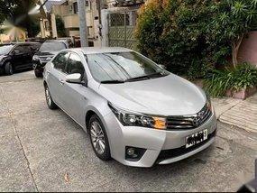 2015 Toyota Corolla Altis for sale in Makati