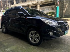 2012 Hyundai Tucson for sale in Manila