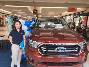 Ford Ranger 2019 for sale in Marikina