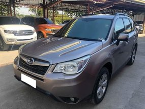 2013 Subaru Forester at 65000 km for sale