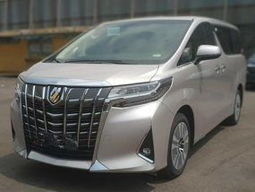 Toyota Alphard 2020 for sale in Paranaque