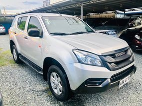 2015 ISUZU MUX TURBO DIESEL MANUAL FOR SALE