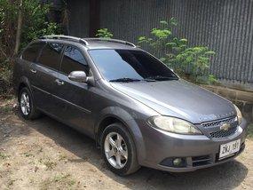 Chevrolet Optra (Wagon) 2008