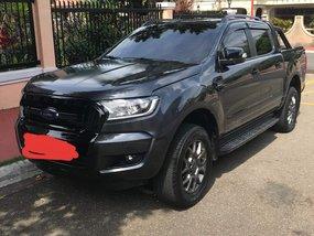 Ford Ranger FX4 2018 2.2L Diesel