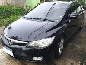 Honda Civic 2008 AT for sale in Naga