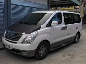 Hyundai Grand Starex *Gold* (2015)