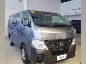 Brand New Nissan Nv350 Urvan 2020