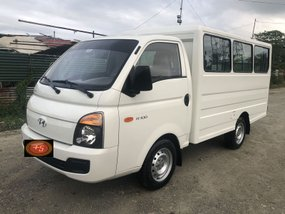 2016 Hyundai H-100 for sale in Binan