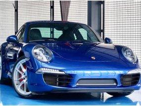 2014 Porsche 911 for sale in Quezon City