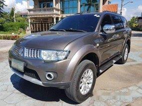 Mitsubishi Montero Sport 2011 Automatic Diesel for sale
