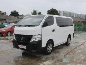 Nissan Nv350 urvan 2018 Manual Diesel for sale in Muntinlupa