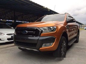 Ford Ranger 2017 Automatic Diesel for sale