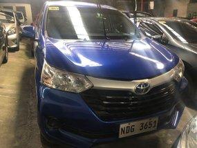 2017 Toyota Avanza for sale in Quezon City