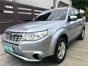 2012 Subaru Forester for sale in Parañaque