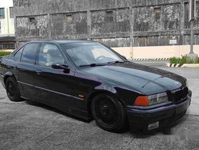Black Bmw 316i 1997 for sale in Bacoor