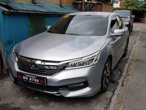 2017 Honda Accord for sale in Pasig