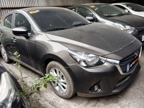 Mazda 2 2016 Sedan at Automatic Gasoline for sale