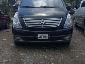 2016 Hyundai Starex for sale in Subic