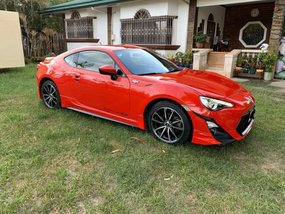 2013 Toyota 86 for sale in Mandaluyong