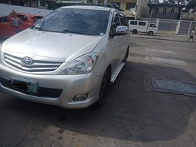 2011 Toyota Innova for sale in Meycauayan