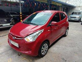 2018 Hyundai Eon for sale in Quezon City