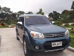 2015 Ford Everest for sale in Dasmarinas