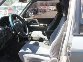 Sell Silver 1994 Mitsubishi Pajero in Paranaque