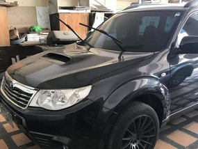 2010 Subaru Forester for sale in Marikina