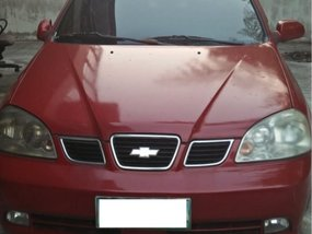 2003 Chevrolet Optra for sale in Cainta