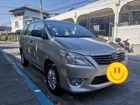 Toyota Innova 2012 for sale in San Pedro