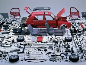 A summarized guide to all of your car parts & functions