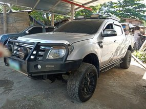 2013 Ford Ranger for sale in Cagayan de Oro